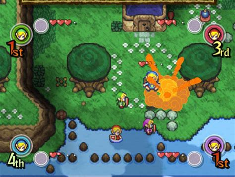 Every Legend Of Zelda Game Ranked Worst To Best The