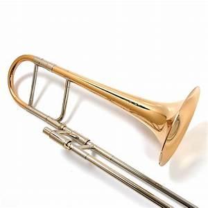 The Horn Guys - Kuhnl & Hoyer 175 Slokar Eb Alto Trombone
