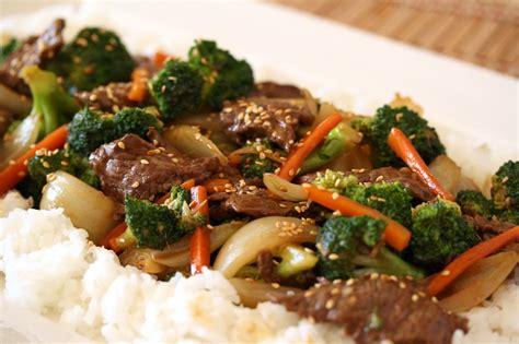 beef stir fry beef broccoli stir fry saving room for dessert