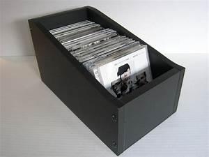 Cd Box Holz : cd box wood pr sentation archivierung ~ Whattoseeinmadrid.com Haus und Dekorationen