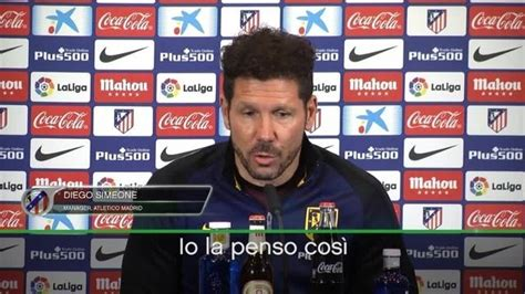 Panchina Juventus by Panchina Juve Salgono Le Quotazioni Di Simeone Jmania