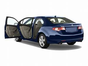 2009 Acura Tsx Reviews And Rating