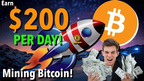 bitcoins mined per day hashflare bitcoin mining how to make 200 per day in