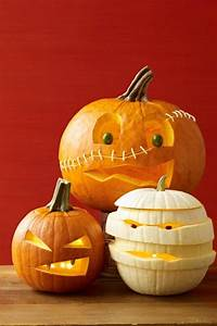 Halloween, What, Are, Some, Of, The, Most, Impressive, Pumpkin, Carvings