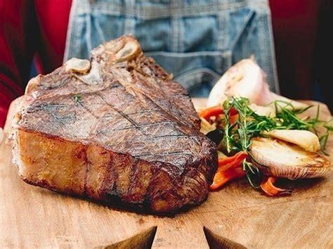 Kā pareizi cept gaļu
