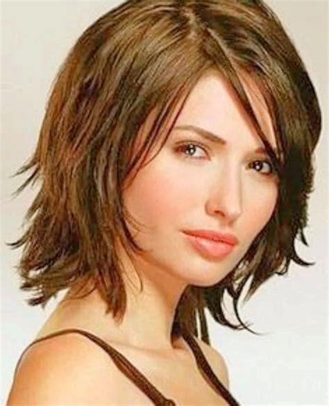 medium layered hairstyles  women   hairstyles