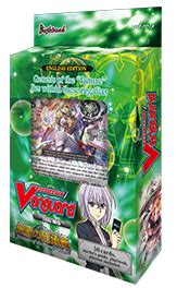 Vanguard Trial Deck 13 by Trial Deck 13 Successor Of The Sacred Regalia Cardfight