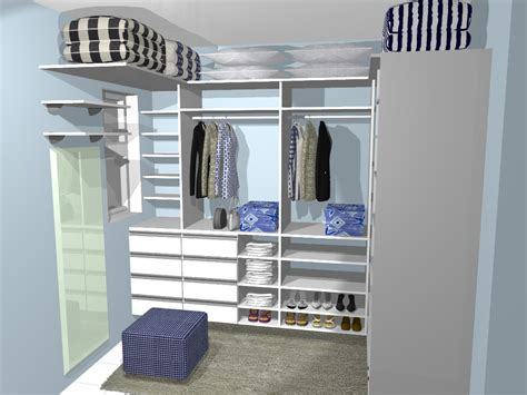 simple bedroom closet organizers with impressions