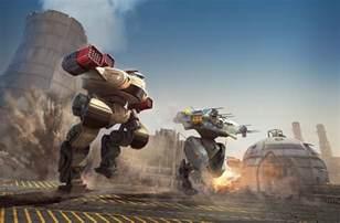Pixonic War Robots