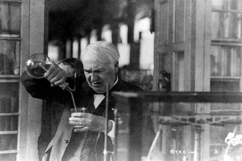 Things You Didnt Know Thomas Edison Invented Readers