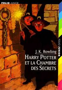 harry potter t2 jk rowling ze crazy blog of voz39s With harry potter 2 la chambre des secrets