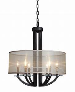 Artcraft lighting ac stowe transitional light