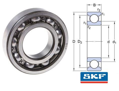 skf skf deep groove ball bearings bearing king