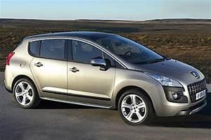 Peugeot 3008 Diesel : peugeot 3008 1 6 hdi fap 110 review autocar ~ Gottalentnigeria.com Avis de Voitures