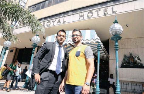 durbans royal hotel    owner property news