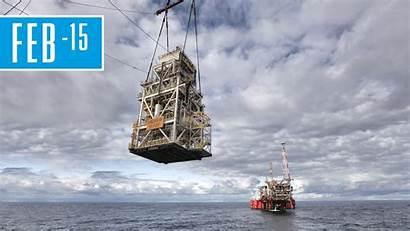 Platform Sea Andrew North Global Module Insights