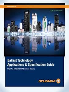 Ballast Spec Guide Final