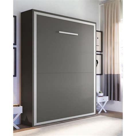 meuble de bureau but armoire lit escamotable 2 places 160 x 200 pieds à