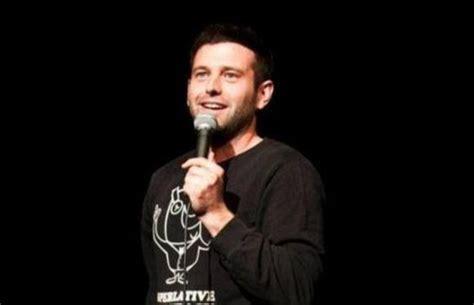 Comedy Night Brent Morin Nbc Netflix Cobb Club