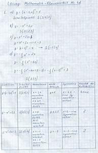Nullstellen Berechnen Online : nullstellen berechnen klasse 9 ~ Themetempest.com Abrechnung