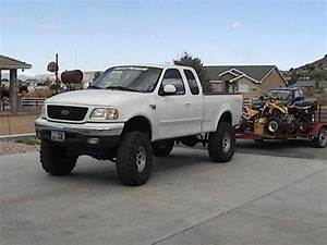 Ttracing 2000 Ford F150 Regular Cab Specs  Photos  Modification Info At Cardomain