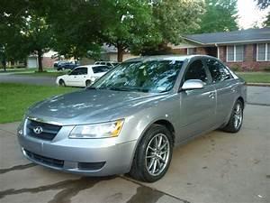2008 Hyundai Sonata Pictures CarGurus