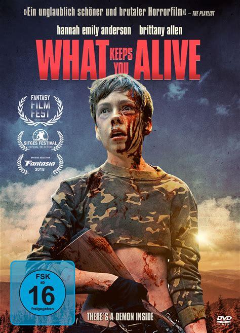 alive film  filmstartsde