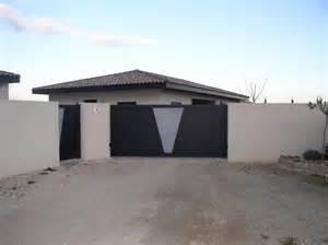HD wallpapers maison avec piscine sur le toit