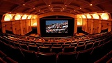 The Ideal Movie Theatre … In A Perfect World ...