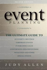 Event Planning - 2nd Edition