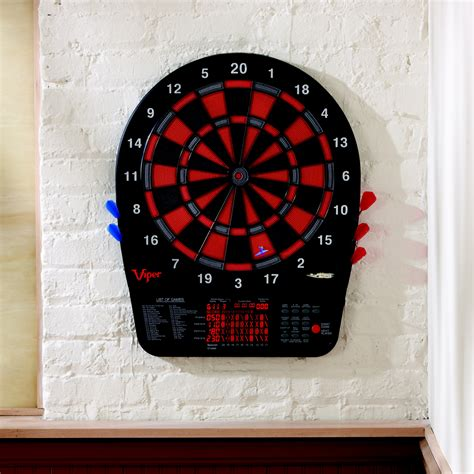 tip dart board regulations viper 800 tip dart board