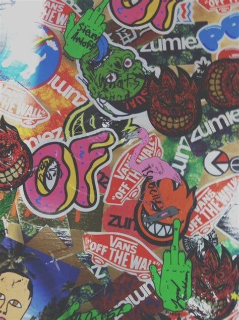spitfire skate stickers tumblr