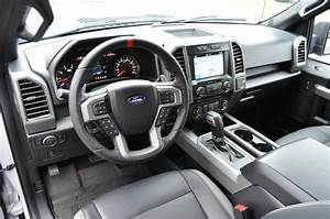 Image  2017 Ford F