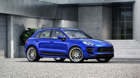 Porsche Macan Picture by 2016 Porsche Macan Turbo By Wimmer Rs Picture 687800