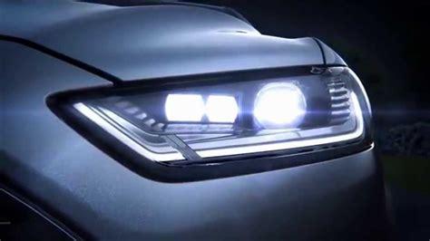 ford tech live dynamic led headlights