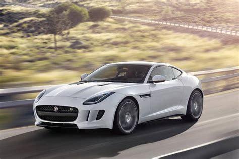 Jaguar F-type Coupé Prova, Scheda Tecnica, Opinioni E