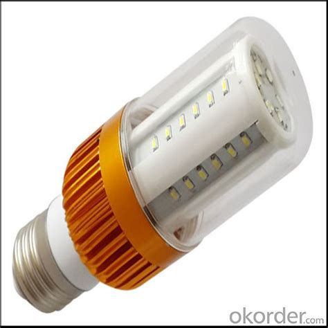 buy high intensity led lights tuv cul ul bulb corn e27 e14