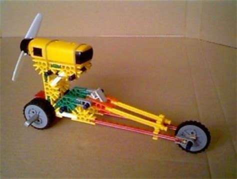 How To Build A Knex Boat by Fanclub Air Boat