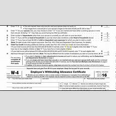 W4 Worksheet Homeschooldressagecom
