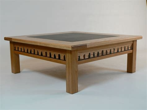 30 square coffee table 30 photos large square wood coffee tables 3870
