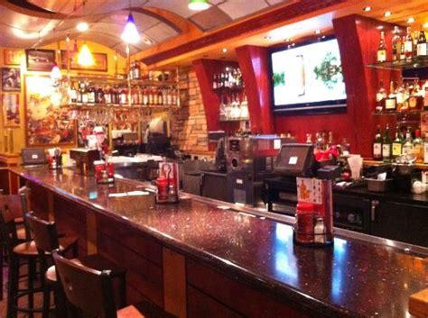 restaurant ma cuisine bar picture of robin gourmet burgers holyoke