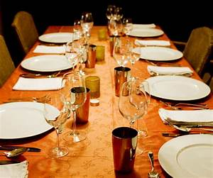 Thanksgiving Seating Plans and Etiquette