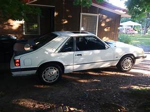 1986 Ford Mustang SVO 2.3 Turbo | Deadclutch