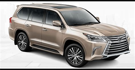 Toyota Cars In India by Toyota To Launch Lexus Cars In India On March 24