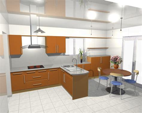 application cuisine 3d conception et création de cuisines en 3d