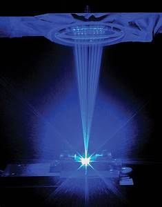 Light Chart For Welding Certain Metals Blue Lasers Offer The