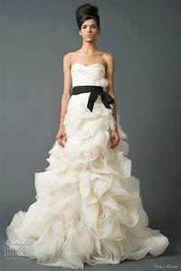 Vera Wang Wedding Dresses Fall 2011 Bridal Collection ...