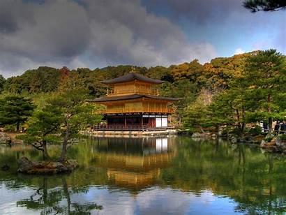 Scenery Japanese Japan Landscape Desktop Backgrounds Wallpapers
