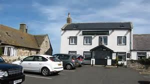 Fishing Boat Inn Menu Boulmer by The Fishing Boat Inn Boulmer 169 Richard Webb Cc By Sa 2 0