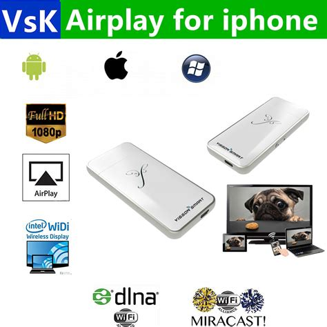 does iphone support miracast ezcast m3 tv dongle for iphone 4 5 5s miracast airplay for